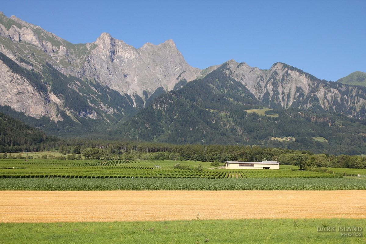 Agriculture in Switzerland