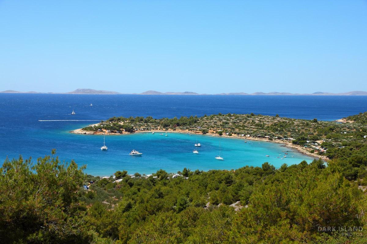 Murter Island, Croatia